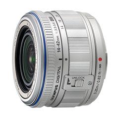 Olympus 14-44mm Micro Zoom Lens