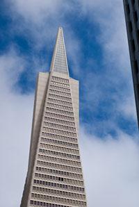 Transamerica Building, SF