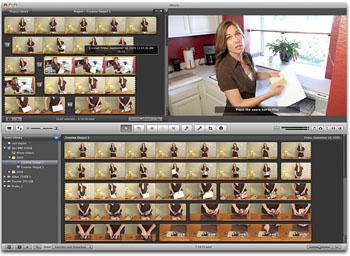 iMovie '09