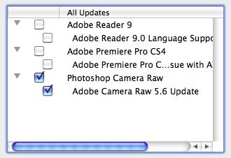 ACR 5.6 Updater