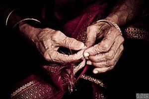 Amar Rameshbabu Wrinkles
