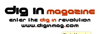 Dig In Magazine