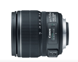 canon ef s 15 85mm f/3.5 5.6 is usm upgrade your kit