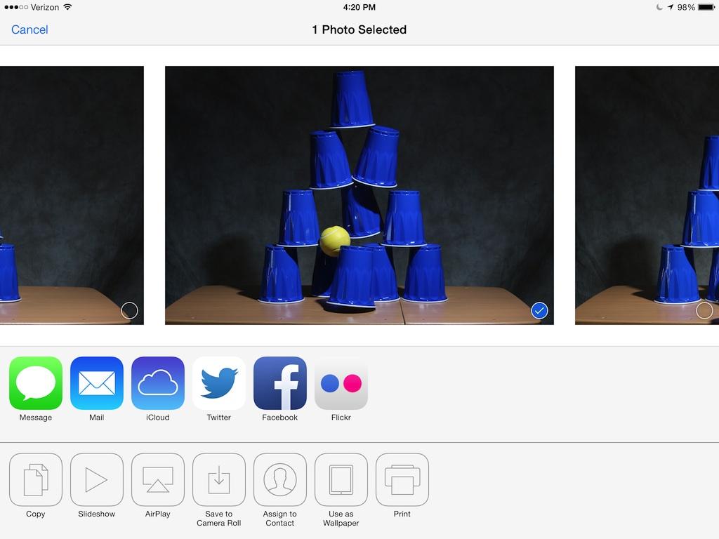 http://thedigitalstory.com/2013/09/24/fast-sharing-ios7.jpg