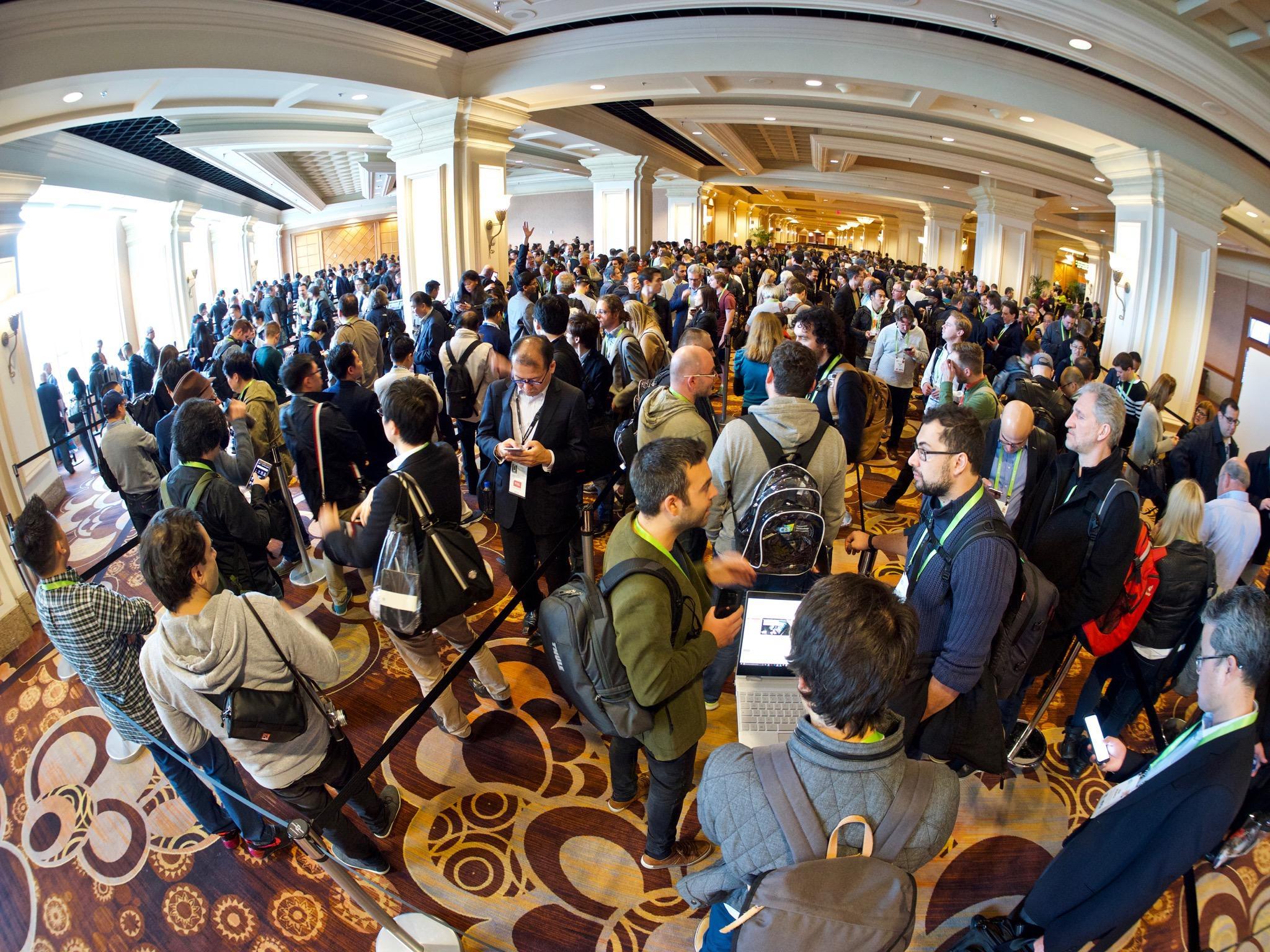 http://thedigitalstory.com/2018/01/09/Waiting-Samsung-Press-Event.jpg