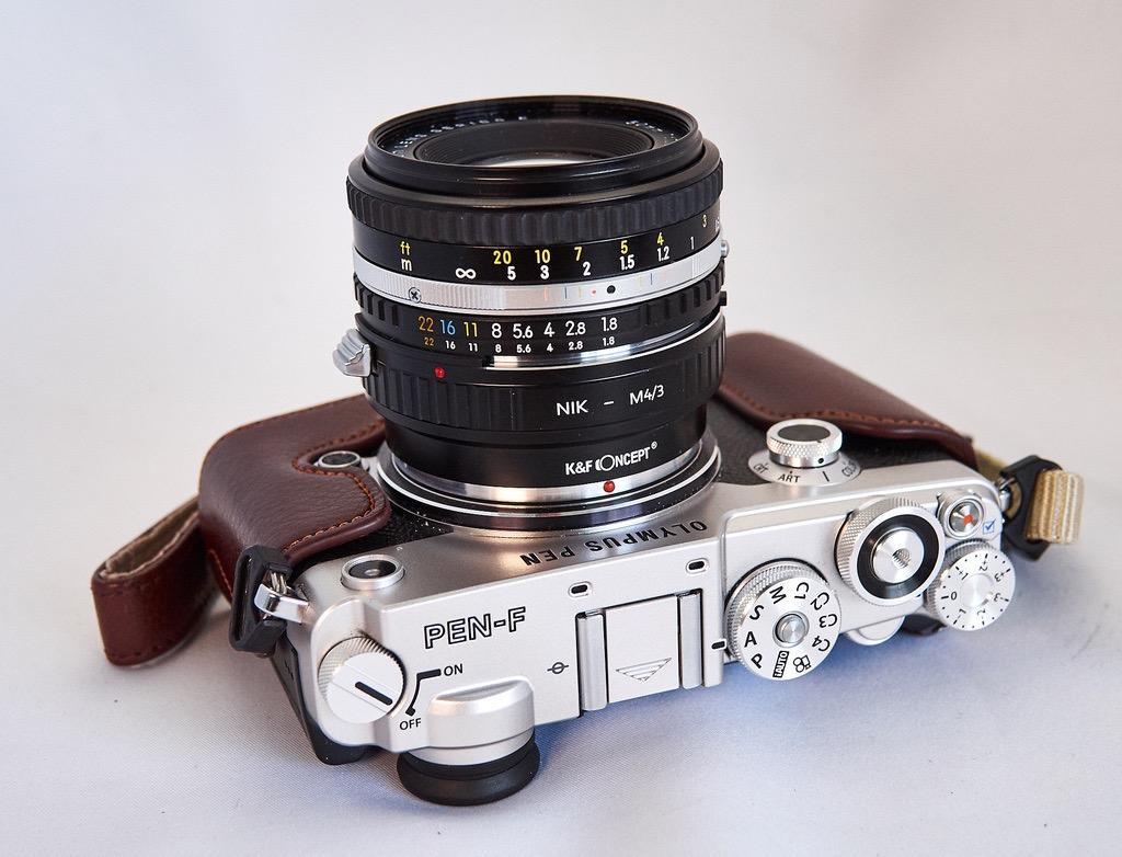 http://thedigitalstory.com/2019/02/24/Pen-F-with-Nikon-lens.jpg