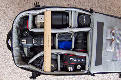 My Favorite Lowepro Bags of 2010