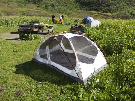 REI Halfdome 2 Tent