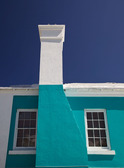 St. Gerorge's House, Bermuda