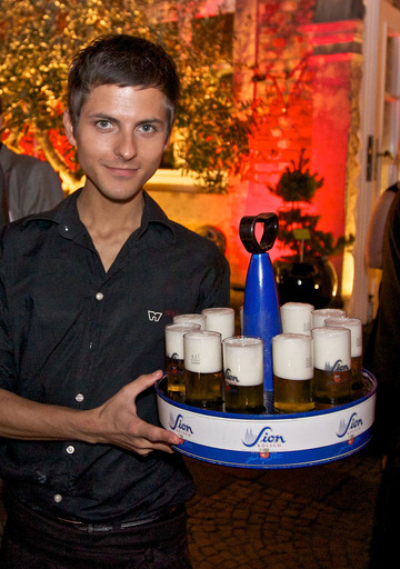 Beer Service