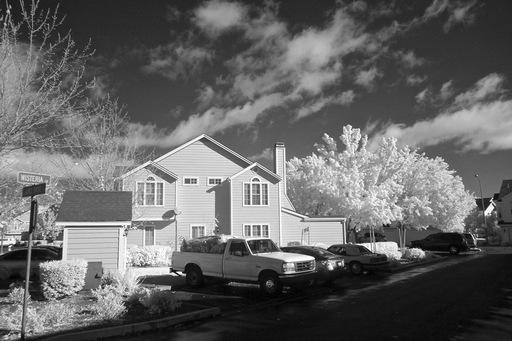 Wisteria Lane, Santa Rosa