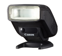 Canon 270ex Flash