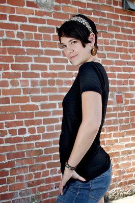 Alicia Miller - Model