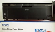 Epson R2000 Printer