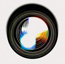 Canon 85mm f-1.8 Prime Lens