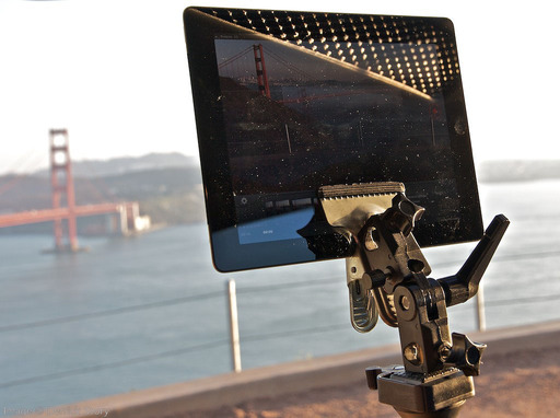 studio_clamp_mount_for_ipad