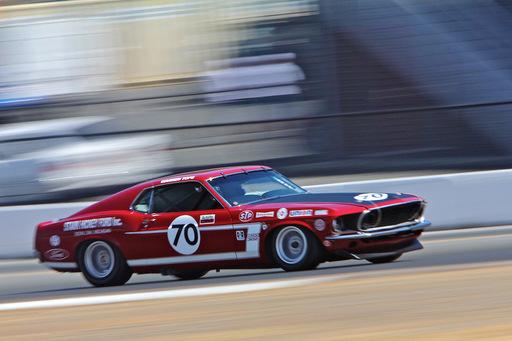 Mustang Motor Sports