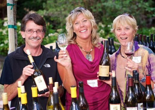Wine Pourers