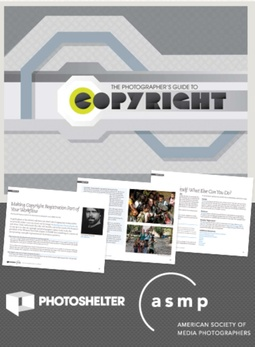 Photographers Guide to Copyright Law