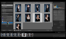 Going from Lightroom to Flickr
