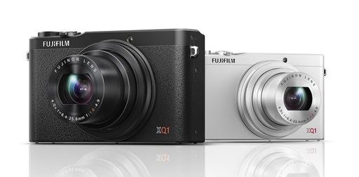 Fujifilm XQ1 Family