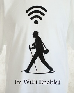 I Am WiFi Enabled
