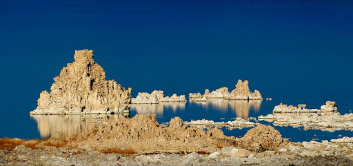 Mono Lake - North Shote