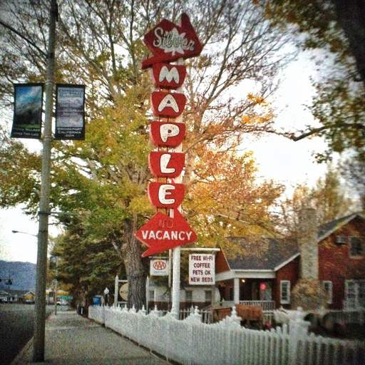 Silver Maple Motel - Bridgeport