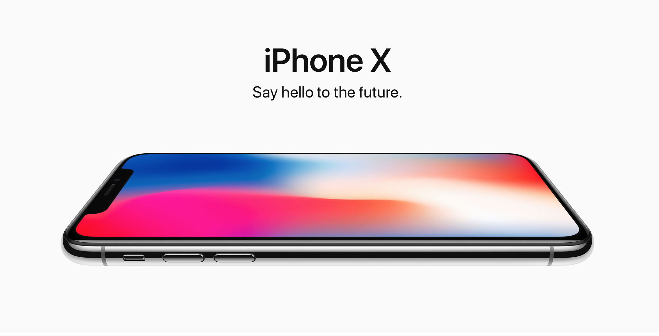 Thedigitalstory Iphone X Apple Promo
